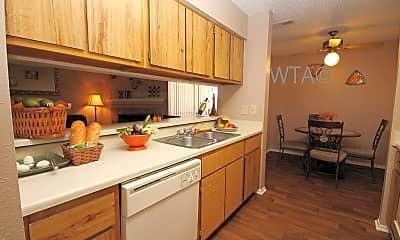 Kitchen, 701 W Longspur Blvd, 1
