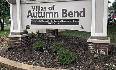 Villas of Autumn Bend, 1