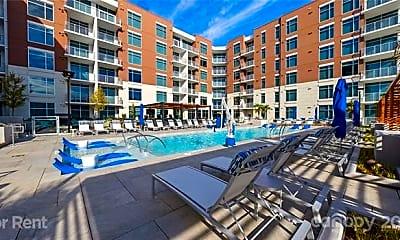 Pool, 4425 Sharon Rd, 0
