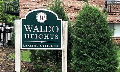 Waldo Heights, 1