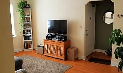 Living Room, 308 W 22nd St, 0