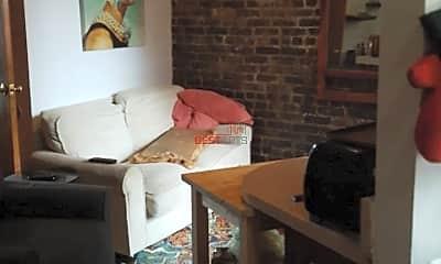 Bedroom, 536 E 5th St, 0