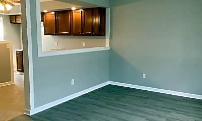Bedroom, 630 S Abbe Rd, 1