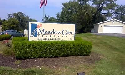 Meadowglen, 1