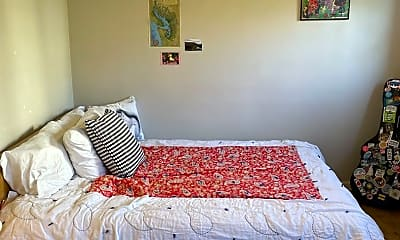 Bedroom, 926 Newell St, 2