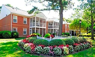 Rose Hall Apartments, 1