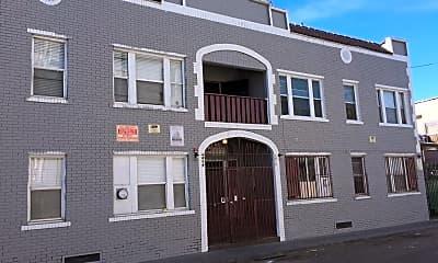 Building, 1416 W 10th Pl, 0