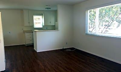 Living Room, 2121 Castillo St, 1