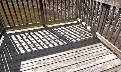 Patio / Deck, 20324 Skyview Dr, 2