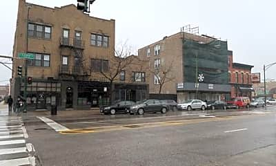 Building, 1404 N Ashland Ave, 0