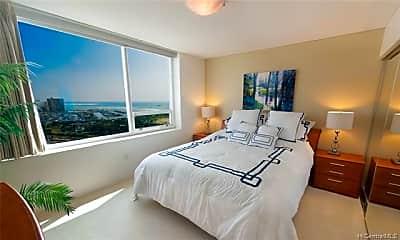 Bedroom, 88 Piikoi St 2805, 0