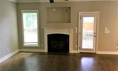 Living Room, 620 Cala Lilly Lane, 1