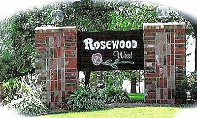 Rosewood West Apartments, 2