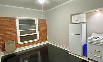 Kitchen, 1626 N Harvard Blvd, 1
