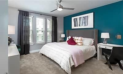 Bedroom, 220 Bill Kennedy Way SE 1BED, 1