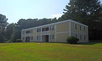 Mecklenburg Manor Apartments, 0