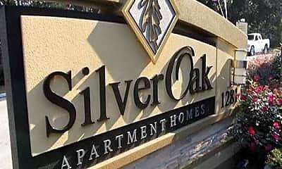 Silver Oak, 0