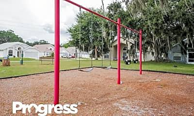 Playground, 1340 Sierra Cir, 2