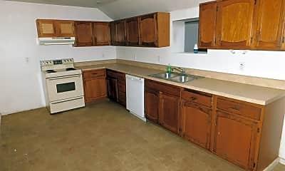 Kitchen, 205 Fair St, 1