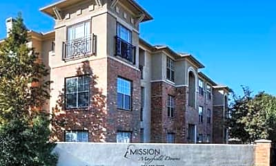 Mission Mayfield Downs, 1