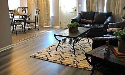 Living Room, 3166 Achey Dr, 1