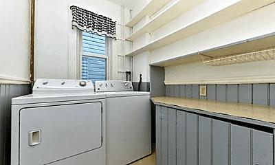 Kitchen, 17 Sanger St, 2