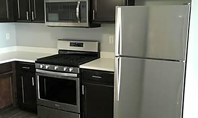 Kitchen, 250 E Harbortown Dr 507, 1