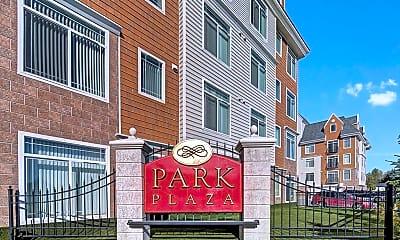 Park Plaza Apartments Il, 2