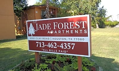 Jade Forest, 1