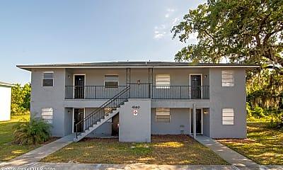 Building, 4160 Barna Ave D, 0