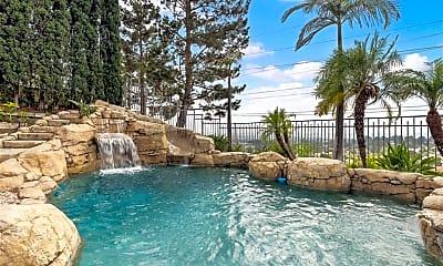 Pool, 23689 Castle Rock, 0