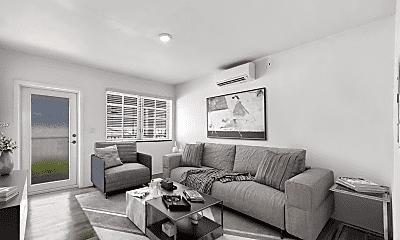 Living Room, 570 NE 68th St, 0