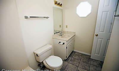 Bathroom, 780 Gaines School Rd, 2