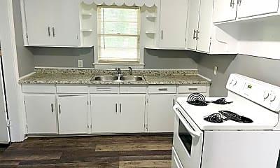 Kitchen, 1204 E Audubon Rd, 1