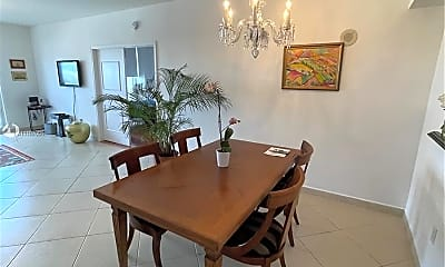 Dining Room, 9559 Collins Ave S8-G, 1