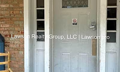 Building, 805 Apperson Dr, 1