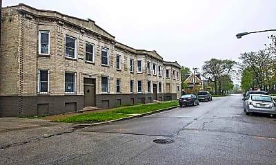 708 S Karlov Ave, 0