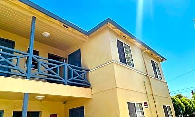 Building, 716 N 1st St, 0