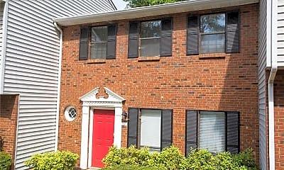 Building, 2370 Newport Landing, 0