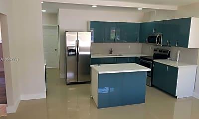 Kitchen, 1540 NW 52nd St, 0