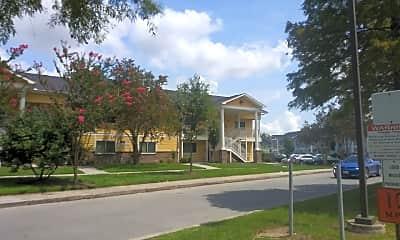 Renaissance Gateway Apartments, 0