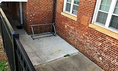 Lynchburg High Apartments, 2