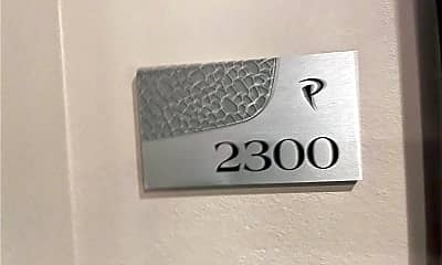 Bedroom, 4575 Dean Martin Dr 2300, 1