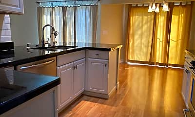 Kitchen, 2360 Outlook Trail, 0
