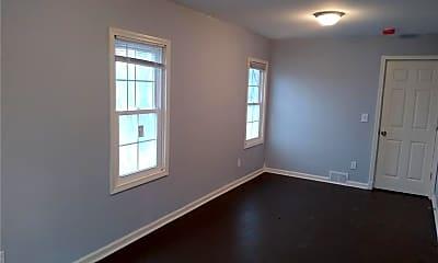 Bedroom, 3151 W 41st St 2, 1