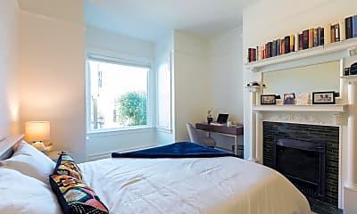 Living Room, 414 Bryant St, 1