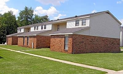 Building, Academy Apartments, 2