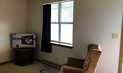 Living Room, 606 S 7th St, 1