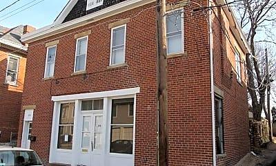 Building, 694 Kerr St, 0