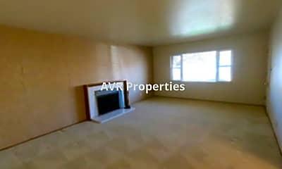 Living Room, 1307 Columbus Ave, 1